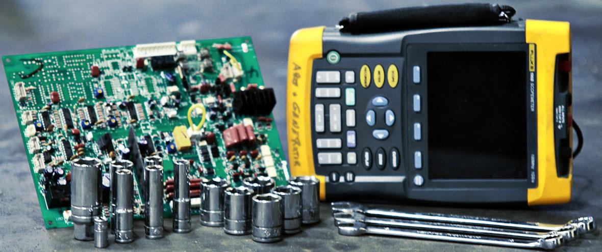 Arc & Generator Repair Inc